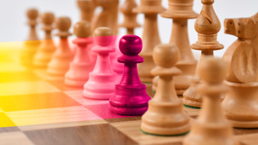 agenzia di comunicazione significa gioco strategico