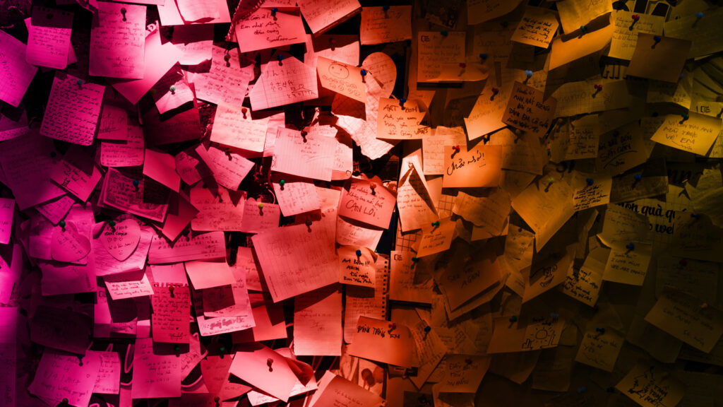 inserire note e commenti sui Pdf è come inserire post-it direttamente all'interno del documento