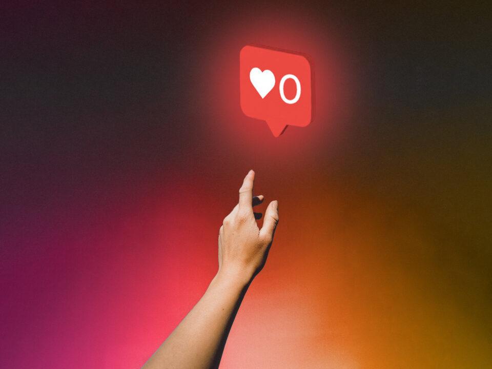 quali contenuti postare sui social?